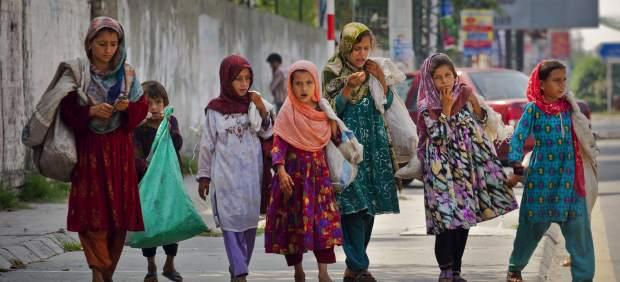 Condenado a muerte un padre paquistaní que mató a su hija por no cocinar