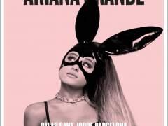 Ariana Grande volverá a cantar en Mánchester por las víctimas