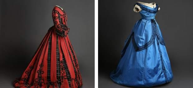 El Museo del Romanticismo de Madrid invita a un paseo por la moda del siglo XIX