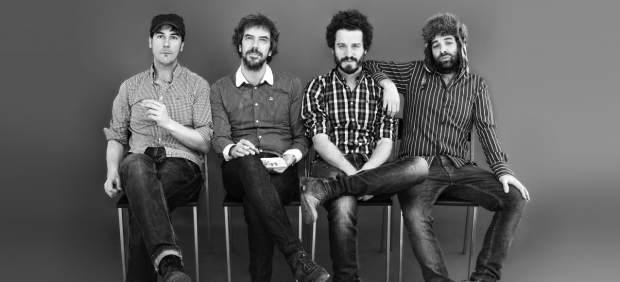 Niños Mutantes publicarán nuevo disco en 2017