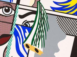 'Modern Art II', 1996