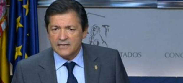 Javier Fernández: