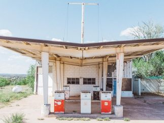 Santa Rosa, New Mexico