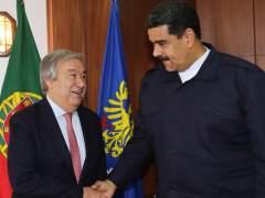 El Ejército venezolano niega que haya un golpe de Estado