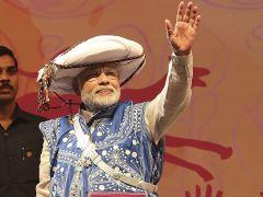 Una mujer violada pide ayuda al primer ministro de India en una carta con su sangre