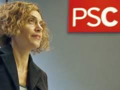 El PSC votará 'no' a Rajoy en las dos votaciones