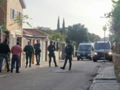 Detienen a un segundo sospechoso del asesinato de la familia brasileña en Pioz