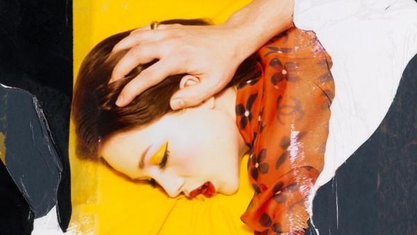 Miles Aldridge - Ecstasy, Study  II, 2002