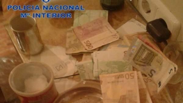 La operaci n contra el tr fico de drogas en la calle viana - Calle viana valencia ...