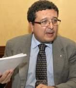 El exjuez Francisco Serrano