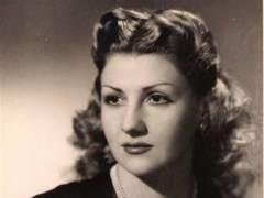 Muere a los 98 años Carlota Bilbao, actriz de 'Marcelino, pan y vino'