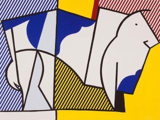 'Bull III', 1973