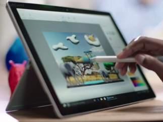 Windows 10 'Creators Update' se centrará en la creación de contenido 3D