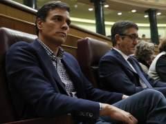 Pedro Sánchez no aclara si se abstendrá
