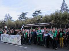 Rajoy anuncia que paraliza las reválidas hasta que haya un pacto