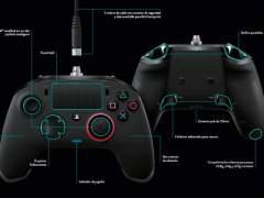 Anunciado el ambicioso Revolution Controller para PS4