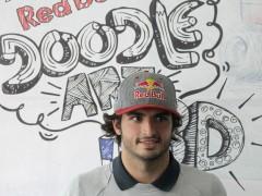 Carlos Sainz apunta a un mejor 2017 y espera su impulso a Red Bull en 2018