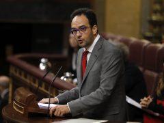 Hernando anuncia una abstención por el bien de los ciudadanos