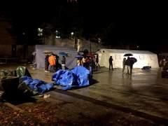 Miles de desalojados tras los dos terremotos en el centro de Italia