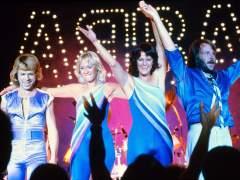 ABBA regresará a los escenarios con un 'show' virtual en 2018