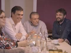 Pedro Sánchez dará la cara este domingo en 'Salvados'