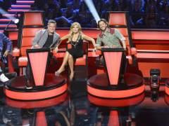 Las batallas de 'La Voz' y 'Velvet', duelo de audiencias