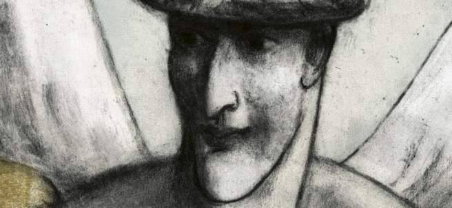 Ilustración de 'El paraíso perdido' de Pablo Auladell