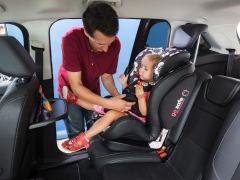 ¿Qué es el anclaje Isofix en un coche y para qué sirve?