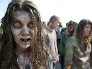 Los zombies tomarán las calles