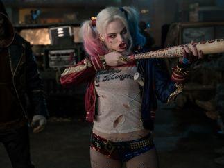 De Harley Quinn
