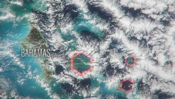 Triángulo de las Bermuda