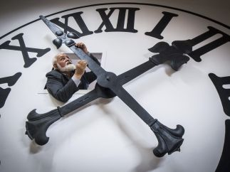 Un gran relojero