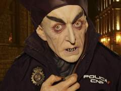 La Policía trata de concienciar