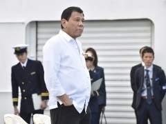 Duterte promete no decir más palabrotas tras recibir instrucciones de Dios