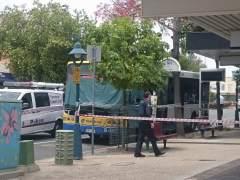 Muere un conductor de autobús en Australia al que prendieron fuego