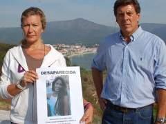 La madre de Diana Quer cree que su hija puede estar en EE UU