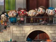 Vuelve Mi Primer Festival de Cine para niños