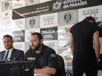 Marvin Henriques Correia