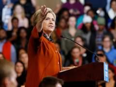 El FBI reabre la investigación a Clinton