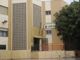 Colegio en Melilla