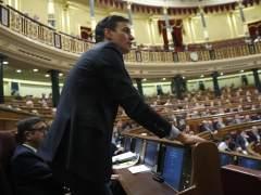El PSOE ignora la decisión que anunciará Sánchez