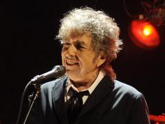 Bob Dylan actuará en Salamanca, Madrid y Barcelona