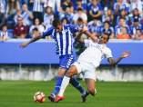 Alavés-Real Madrid