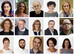 El PSOE aplica la multa máxima a los diputados 'díscolos' que votaron no a Rajoy: 600 euros