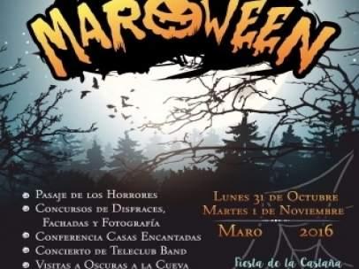 Maroween