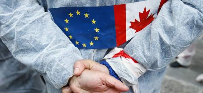 Acuerdo UE-Canadá
