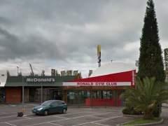 McDonald's de Talavera