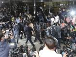 Escándalo político en Corea del Sur