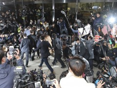 La Fiscalía de Corea del Sur pide 25 años de prisión para la 'Rasputina'