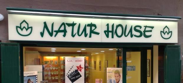 Tienda de Naturhouse